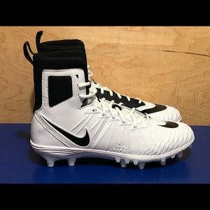 NEW Nike Force Savage Football Varsity Cleats